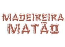 Madeireira Matão Logo